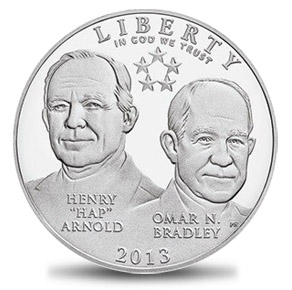 Commemorative Dollar