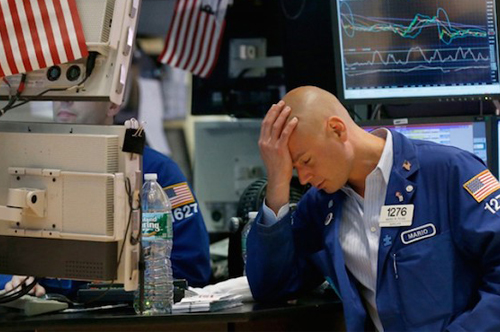 Is a New Financial Crisis Headed Our Way?