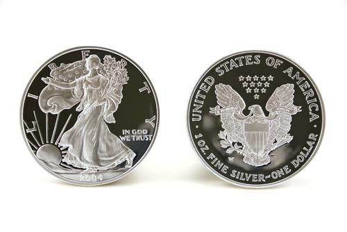 Silver Always in Demand