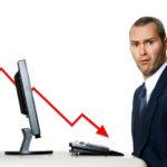 Less Than Half of Financial Advisors Have Been Through a Market Crash