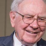 "Buffett's Favorite Stock Market Metric Screams ""CRASH"""