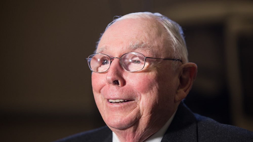 Weekly Touchpoint: Berkshire's Munger on Bad U.S. Monetary Policy