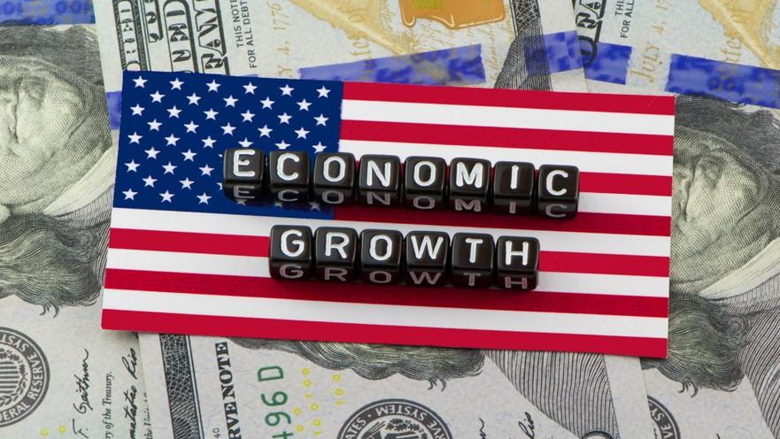Bond King: National Debt Explosion Behind GDP Positive